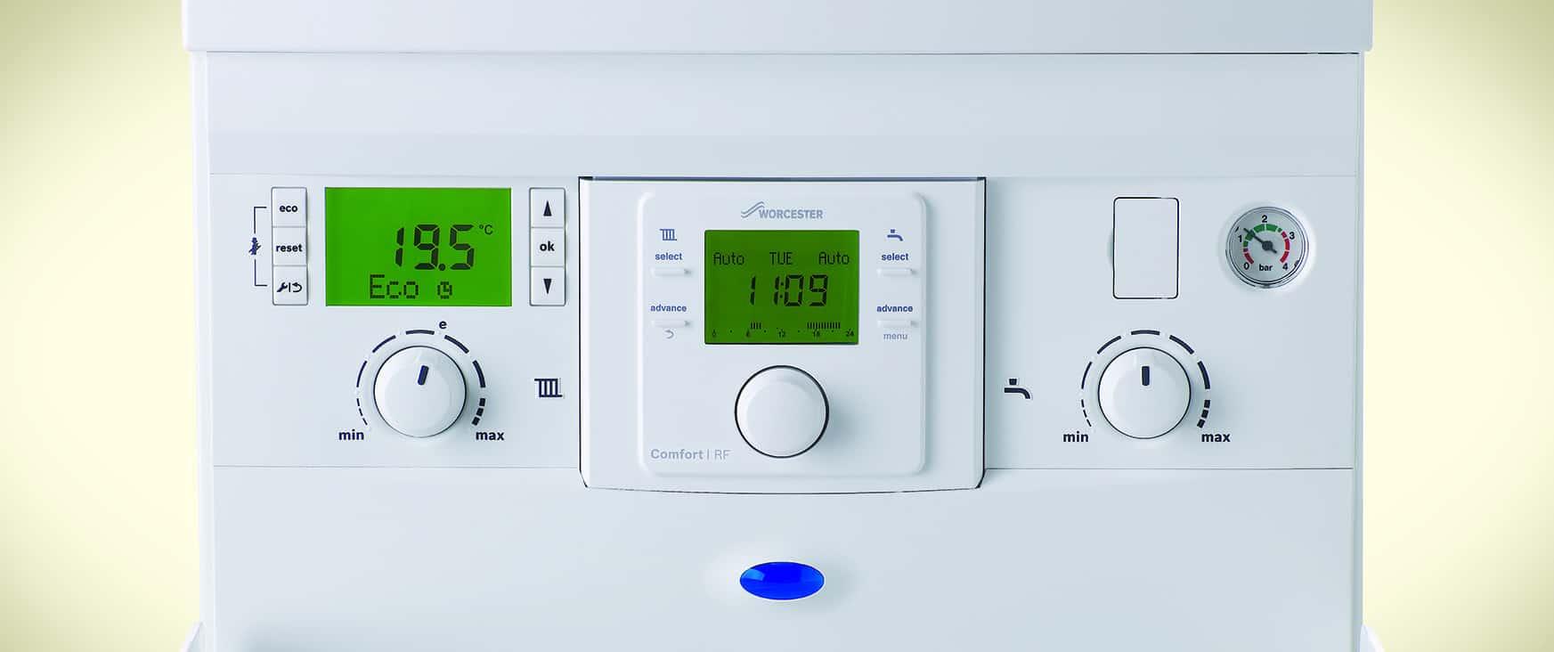 Blog - Gas Boiler